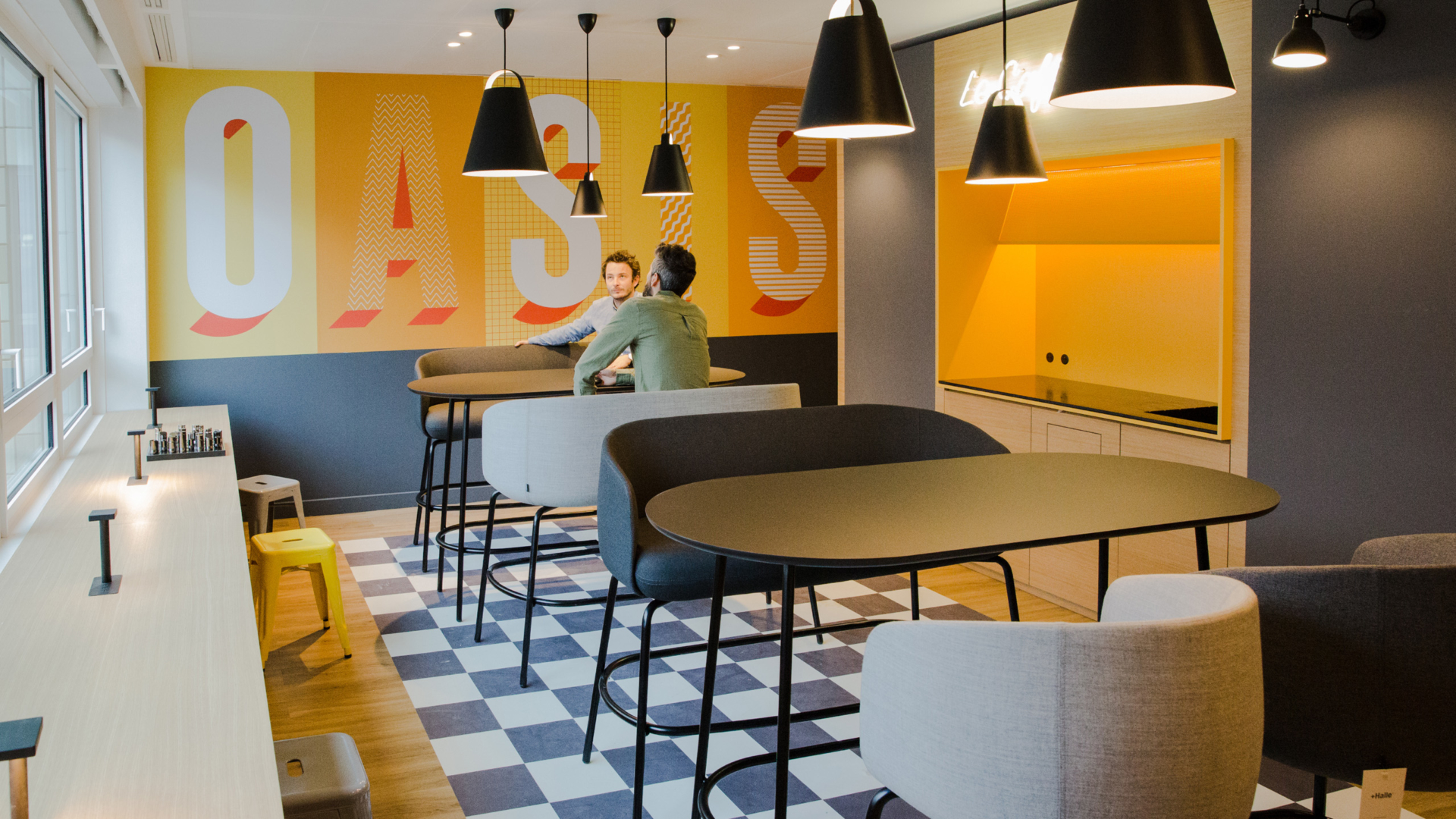 conseil r gional le de france saguez partners. Black Bedroom Furniture Sets. Home Design Ideas