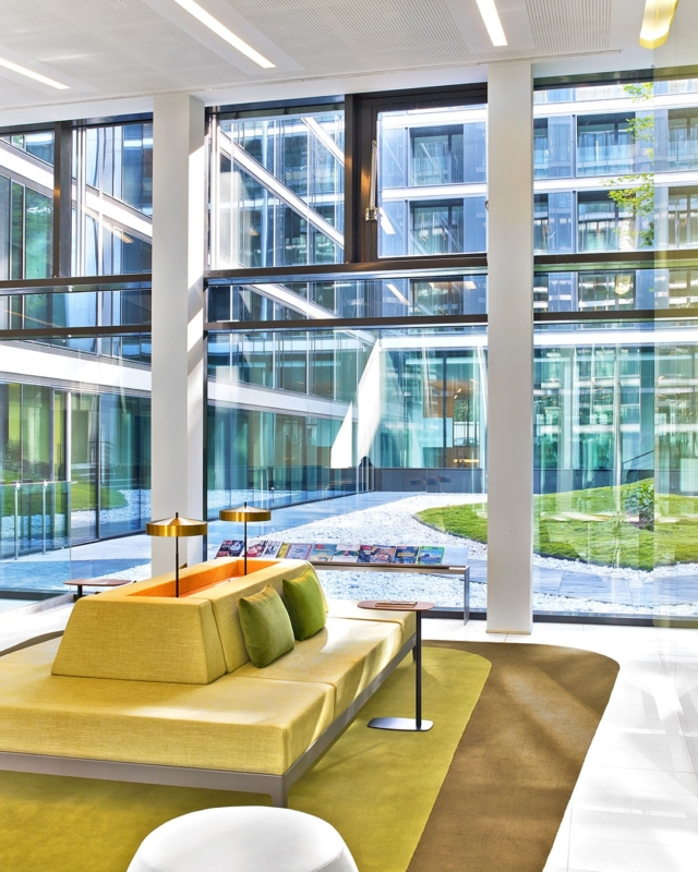 saguez partners 100 design global. Black Bedroom Furniture Sets. Home Design Ideas