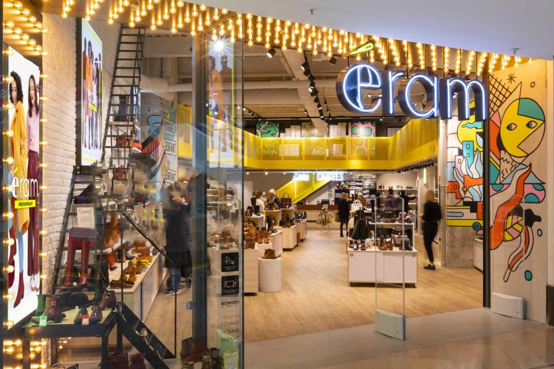 boutique design retail saguez & partners