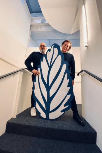 Les designers du nouveau Drinks&Co à Paris